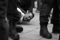 В Подмосковье задержаны двое подозреваемых в пособничестве ИГ