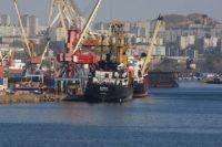 Магадан может стать участником экономического режима «Свободный порт Владивосток»