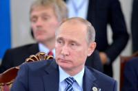 Путин подписал закон о погашении долгов крымчан перед украинскими банками