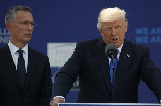 Трамп не исключил войны с Северной Кореей