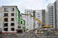 Переселение участников реновации в Москве может начаться в конце 2017 года — Хуснуллин