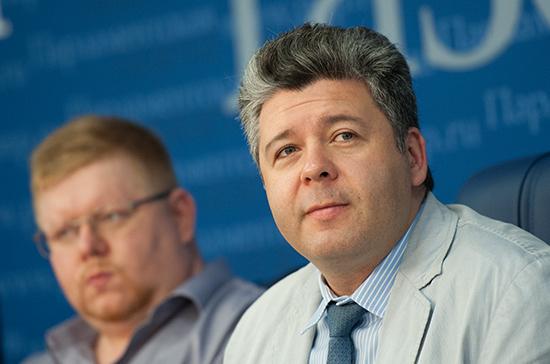 Максим Григорьев: при увеличении числа кандидатов «муниципальный фильтр» нужно будет видоизменять