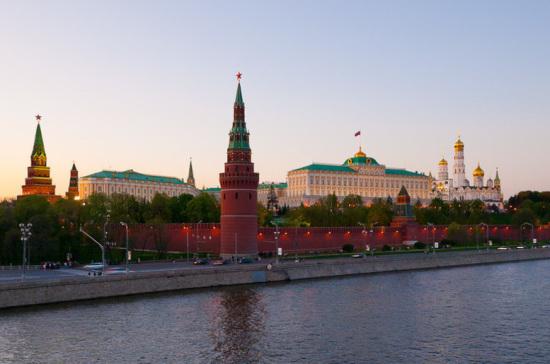В Кремле указали на противоречивость заявлений Белого дома по санкциям против РФ