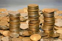 В России впервые в 2017 году зафиксирована недельная дефляция