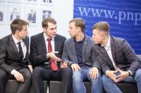 Молодёжный парламент предложит Госдуме запретить образы Героев России в рекламе