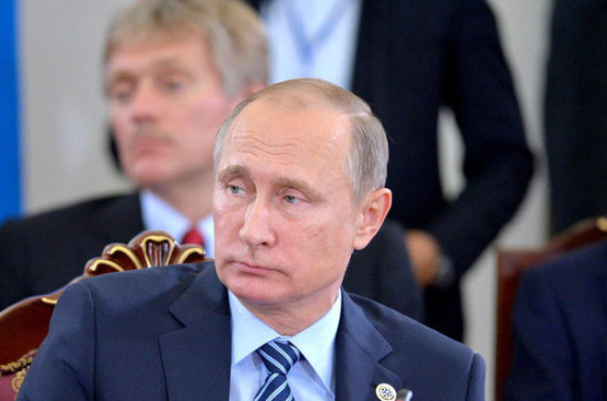 Путин поговорит с и.о. губернатора Бурятии
