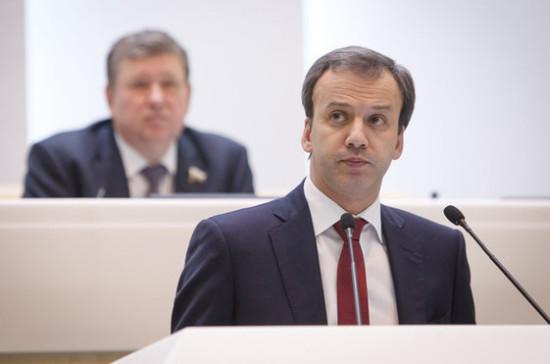 Правительство РФ поддерживает инвестнадбавку к грузовым тарифам РЖД — Дворкович