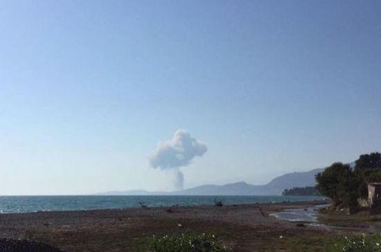 Абхазия выплатит компенсации семьям погибших при взрывах россиян