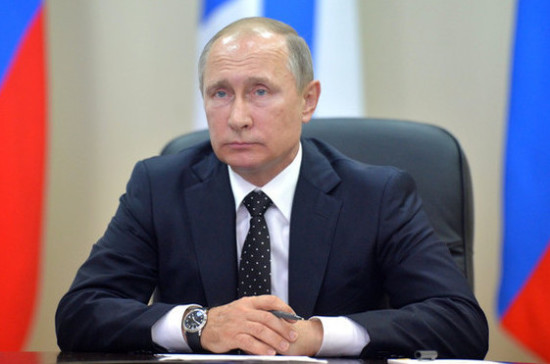 Путин назвал криминалом нарушения, о которых ему рассказали граждане на «Прямой линии»