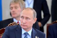 Президент РФ обсудит развитие и экологию Байкала на встрече с и.о. главы Бурятии