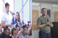 Вячеслав Володин: лучший отдых — встречи с избирателями