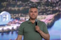 Вячеслав Володин пригласил молодых политиков в Госдуму