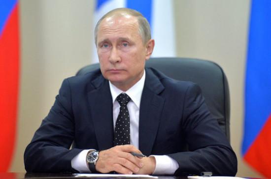 Путин возглавит заседание Совета по развитию местного самоуправления в Кирове 5 августа
