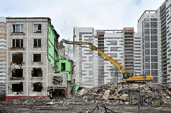 В рамках реновации намерены реализовать концепцию дворов без машин