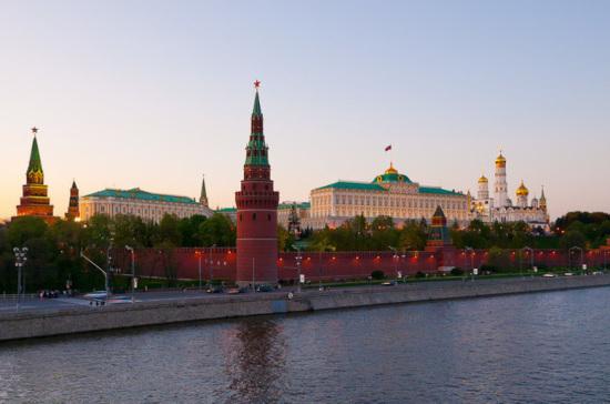 В Кремле объяснили опасность низкого уровня отношений между Россией и США