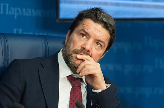 Депутат Ющенко: Вашингтон будет делать всё, чтобы сорвать ЧМ-2018 в России
