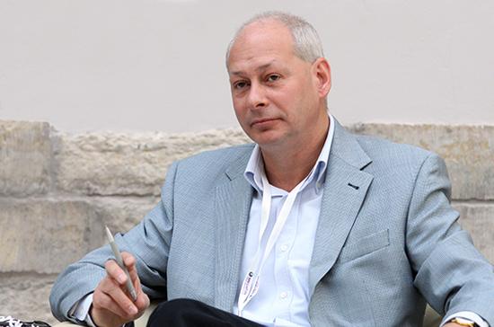 Алексей Волин: для российских и зарубежных СМИ должны быть равные условия