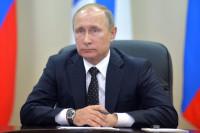 Путин отказался стать тренером сборной России по футболу