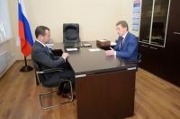 Глава Севастополя предложил новый механизм своей отставки