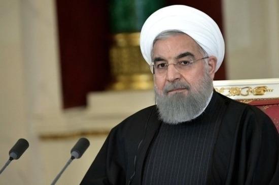 Соглашение Ирана с ЕврАзЭС будет подписано в ближайшее время — Роухани