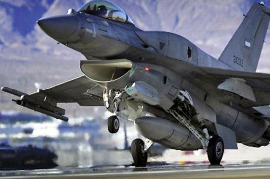 Истребители НАТО за неделю восемь раз пытались перехватить российские самолёты