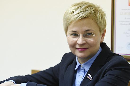 Стать участником виртуального обсуждения будущего законопроекта может любой россиянин — Бокова