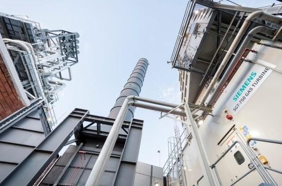 Siemens нашел «простой способ» урегулирования конфликта с Москвой