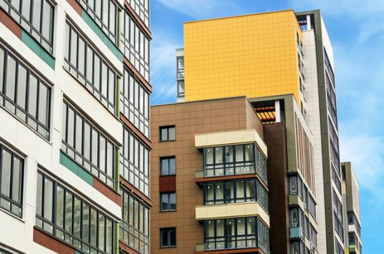 При отделке квартир в рамках реновации используют отечественные материалы