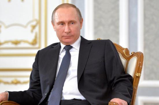 Президент России надеется, что МВД РФ и Абхазии смогут повысить безопасность туристов в республике