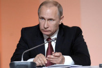 Россия гарантирует безопасность и независимость Абхазии — Путин