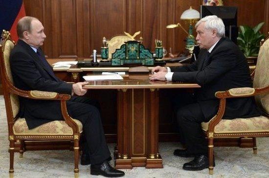 80-летний юбилей первого главы города Петербурга отметят скромно