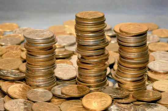 Международные резервы РФ  увеличились  на1,5% заиюль