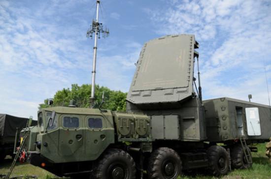 Охрана воздушной границы России и Белоруссии станет надёжнее