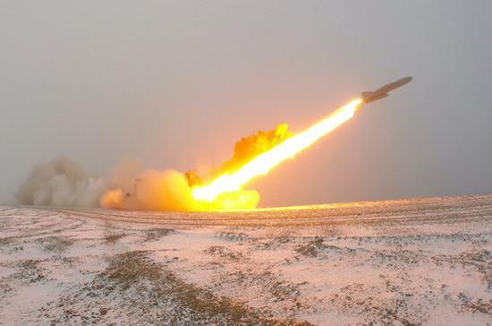 В России создадут новую ракету среднего класса Союз-5