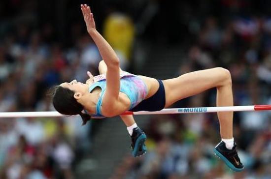 Российские легкоатлеты завоевали шесть медалей на ЧМ-2017