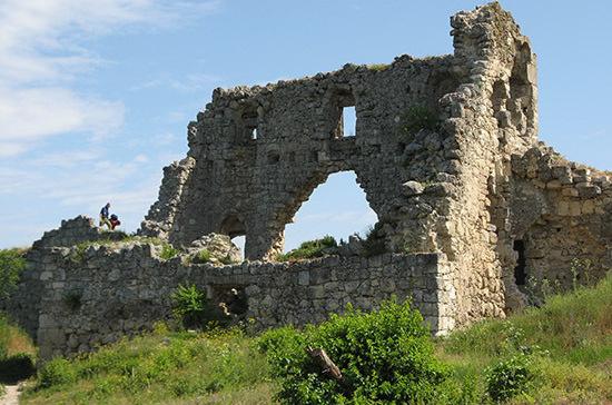 День археолога. В Крыму после воссоединения с Россией увеличилось количество археологических объектов