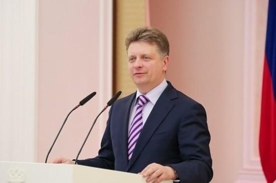 Пилдегович: сРоссией договариваемся, однако санкции поддерживаем (4)