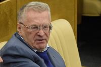 Жириновский проинспектировал Росгидромет