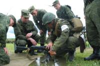 В России начались масштабные учения РВСН по борьбе с диверсантами