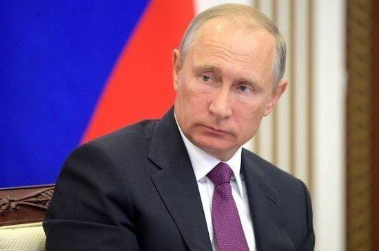 Путин следует увязать поставки нефти Белоруссии с транспортом через Россию
