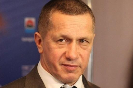 Вопросы развития Дальнего Востока обсудят на совещании президиума государственного совета - Юрий Трутнев