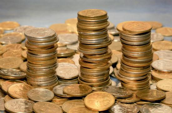 Уже три недели подряд вгосударстве прослеживается дефляция в0,1% — Росстат