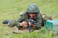 Украина испугалась российско-белорусских военных учений
