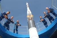 В Крыму создадут первый в мире космический парк
