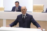 Система сельскохозяйственного страхования должна работать в интересах агропроизводителей — сенатор Щетинин