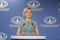 Россия раскритиковала США за угрозы в адрес Венесуэлы