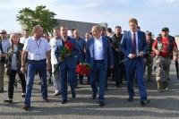 Украина выразила РФ протест в связи с приездом Путина в Севастополь