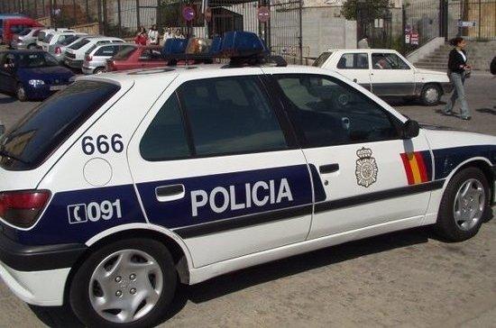 Теракт вБарселоне: водителем фургона мог быть один из позже ликвидированных террористов