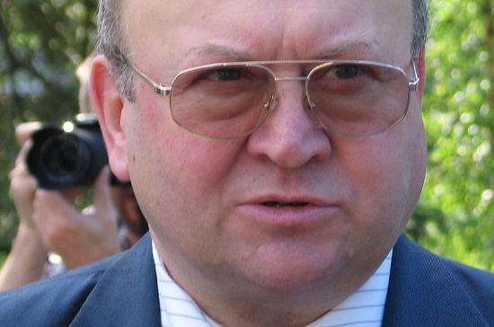 Посол Чехии в Российской Федерации просит отправить его домой | Русская весна