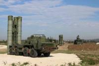 Россия и Турция подготовили контракт на поставку систем С-400